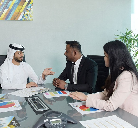 Commercial Agent in UAE