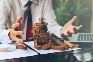 5 Signs of Small Business Failure